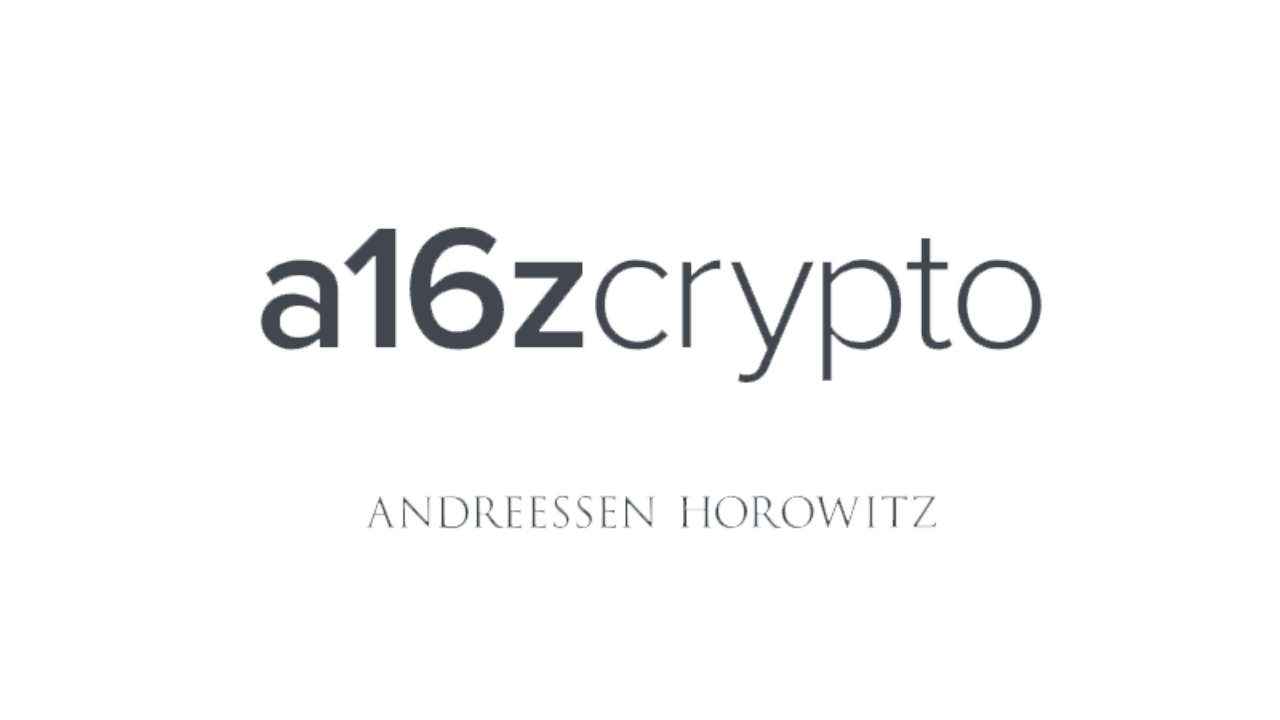 Venture Capital Andreessen Horowitz launches a Crypto Fund