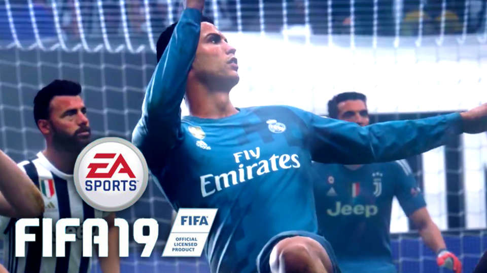 FIFA 19 Ultimate Game