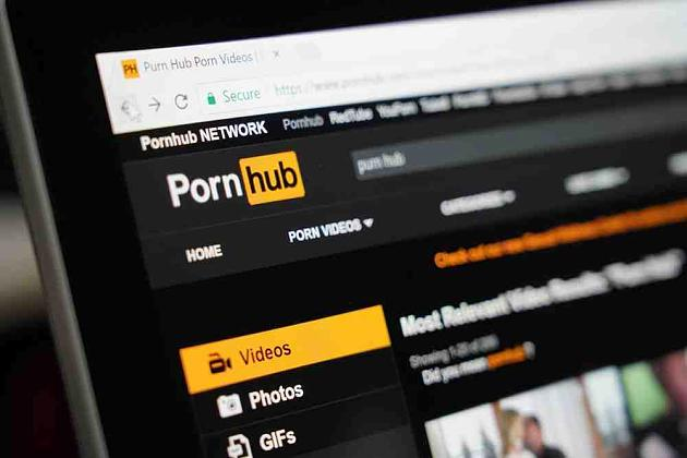 Pornhub accepting cryptocurrencies