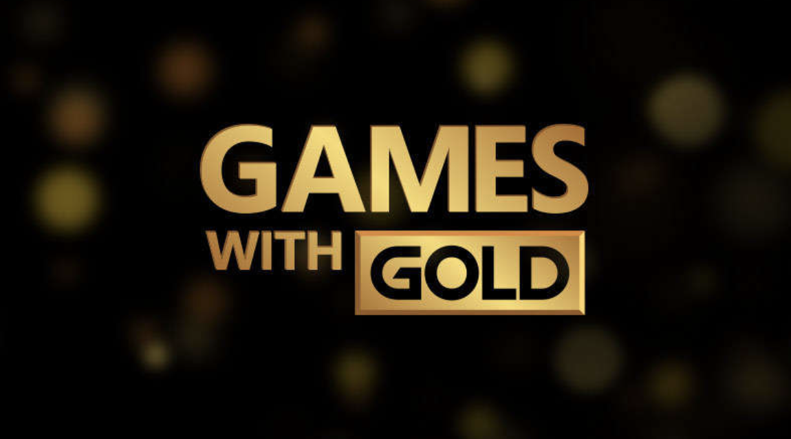 Games with Gold July Announcement