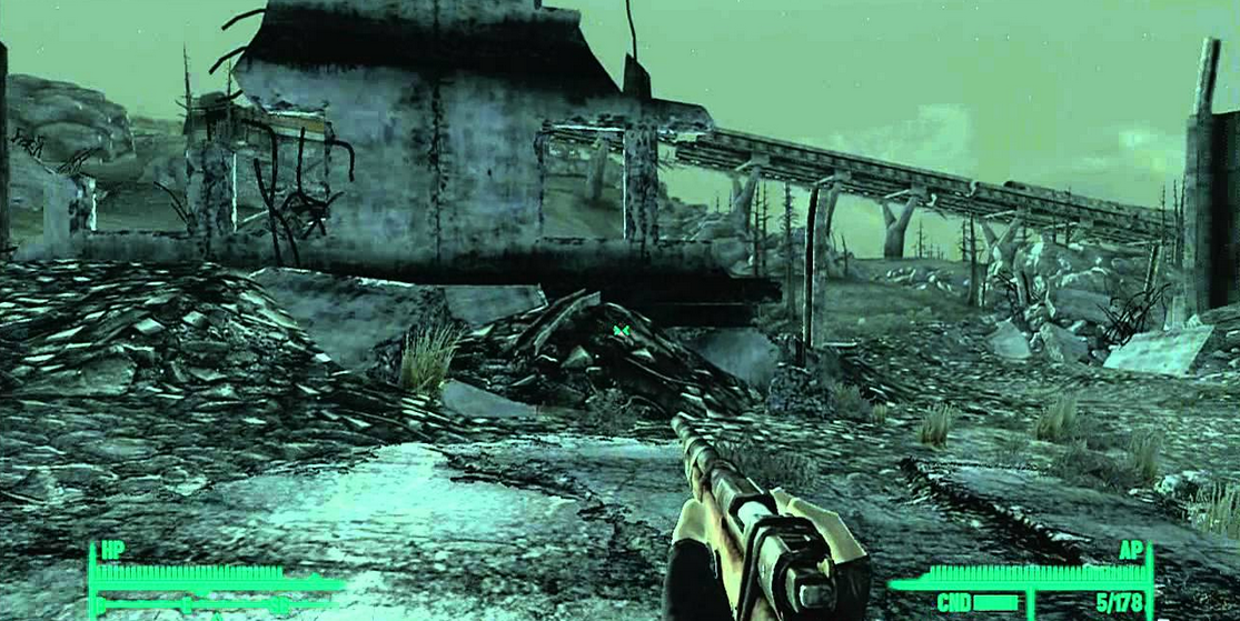 9 New Games including Fallout 3 in Xbox Game Pass in July!