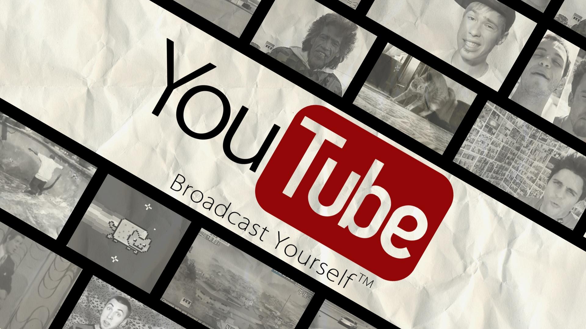 YouTube will run auto generated thumbnails
