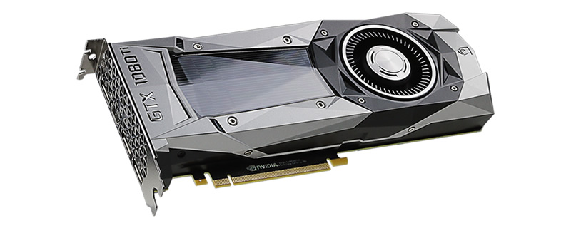 GeForce GTX 1180 will Release in August According to a New Leak