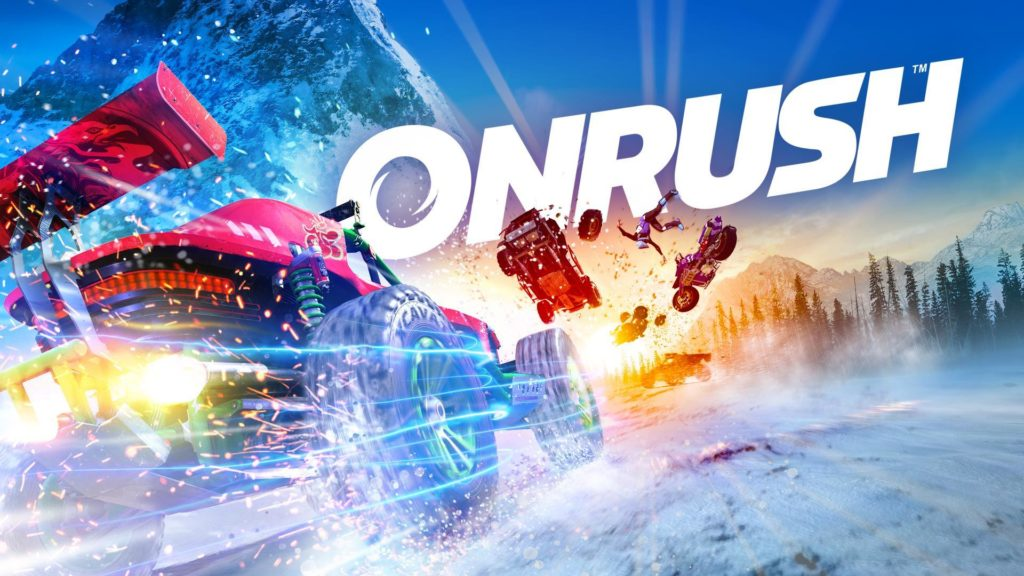 Review on Onrush Racing Game