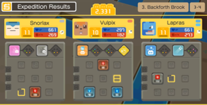 Pokémon Quest Guide: How to Evolve the Pokémon at Faster Speed