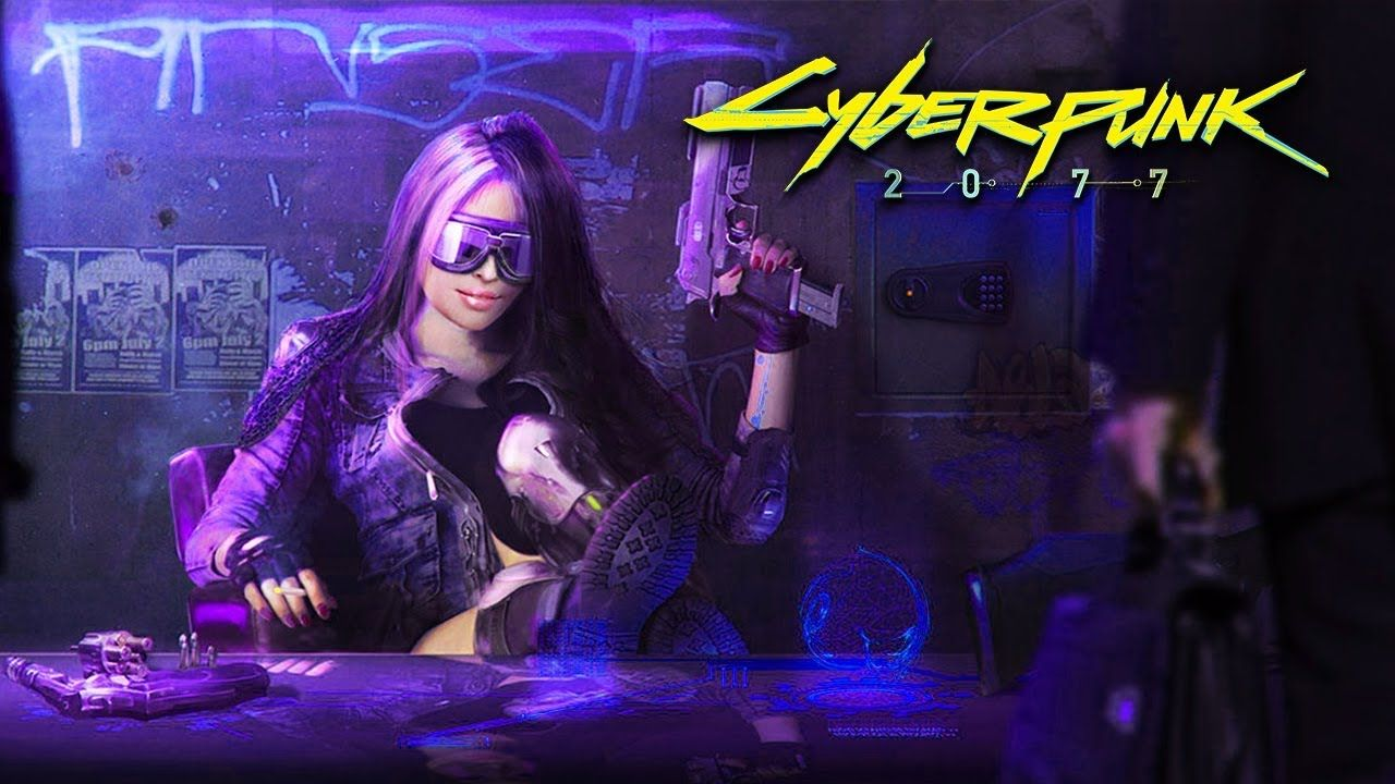 Cyberpunk 2077 Details Reveal that it will Include Upgradeable Attributes