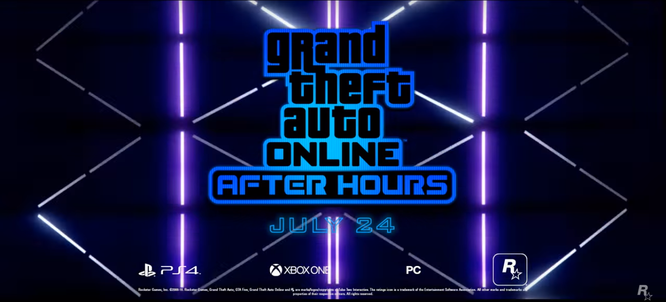 GTA V Online: After Hours DLC– Here is Everything to Know About It