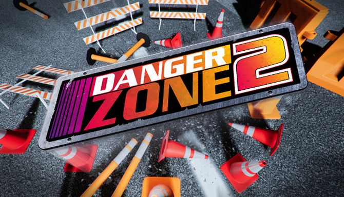 'Danger Zone 2' is Out And Could Possibly be The Next 'Need For Speed'