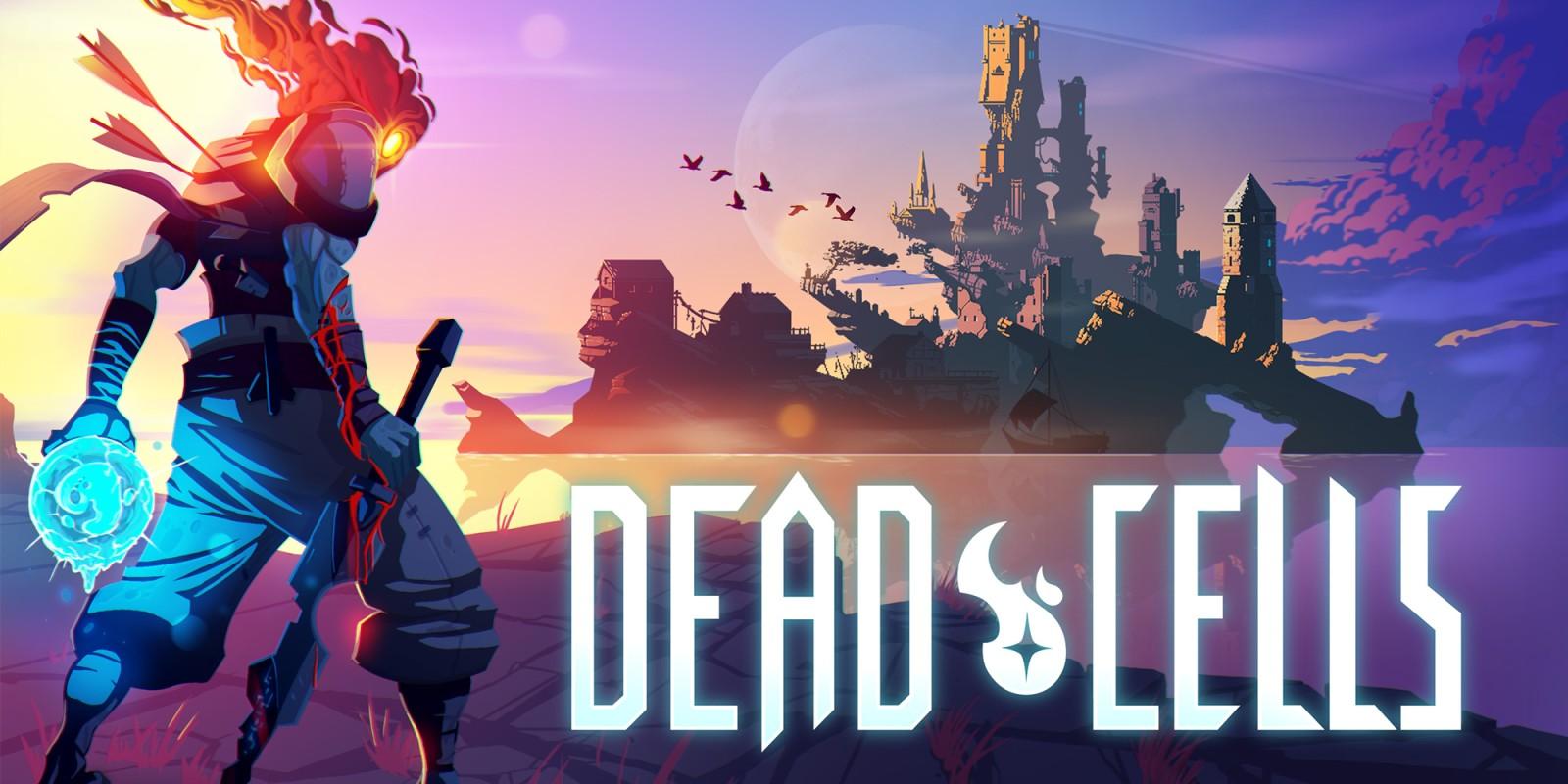 Dead Cells Release Date