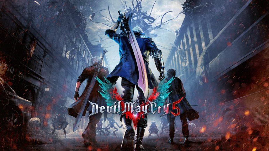 Devil May Cry 5 to Release till 2019: How the Gameplay will Look?