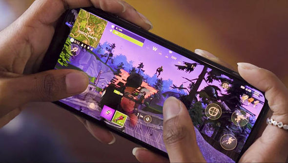 Fortnite Android Release is Here Now with a Minor Limitation.