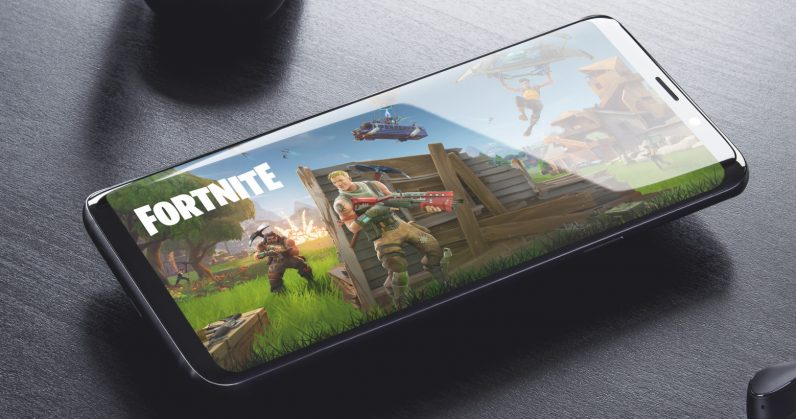 Fortnite Android may Arrive Next Month Alongside Galaxy Note 9
