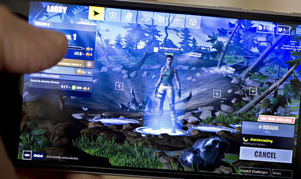 Fortnite Android Release Date: What will the Game Look Like
