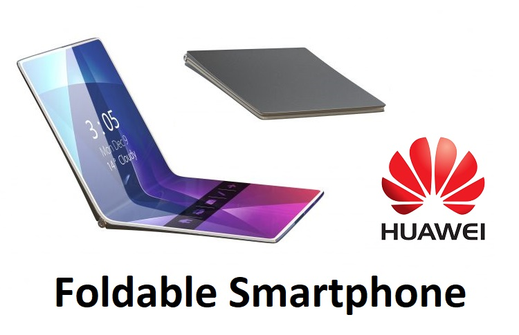 Foldable Smartphone by Huawei will Hit the Market Sooner than Expected