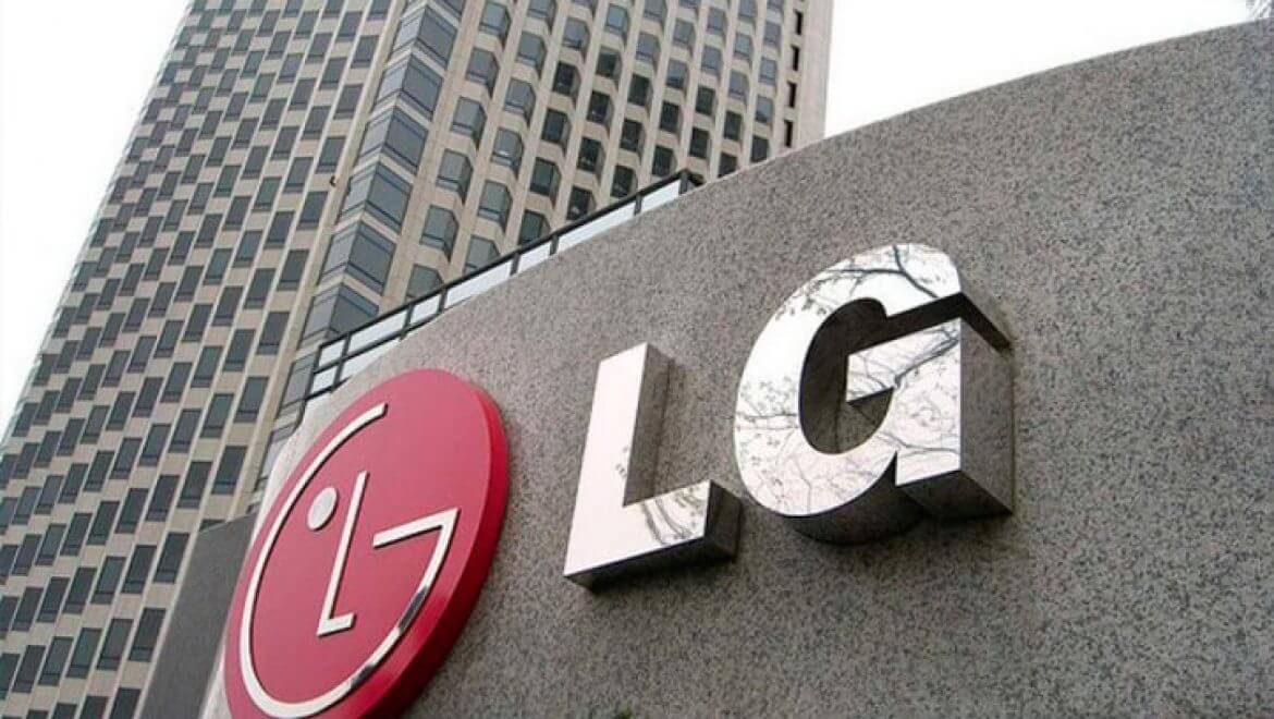 China Approves LG's New OLED Factory