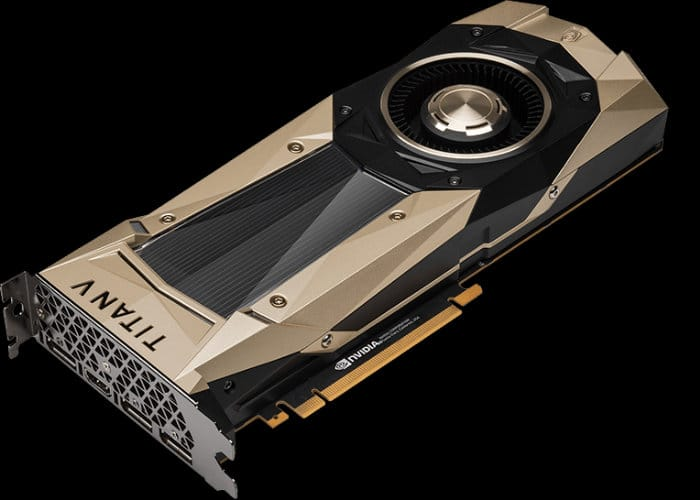NVIDIA to achieve Life-Like graphics in its Next-Gen GPUs using AI