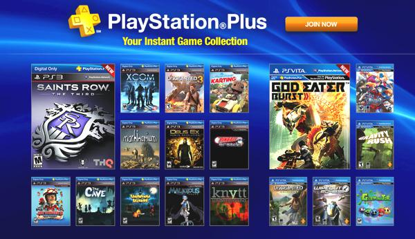 All PS4 Plus free Games that you can find in July 2018!