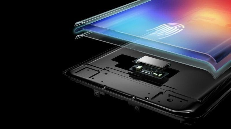 Galaxy S10 Lineup to Feature an Advanced Ultrasonic Fingerprint Recognition