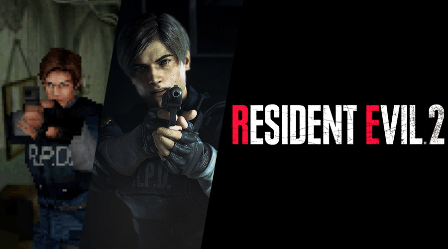 Resident Evil 2 Remake will not Feature VR Support – Here's the Reason Why?