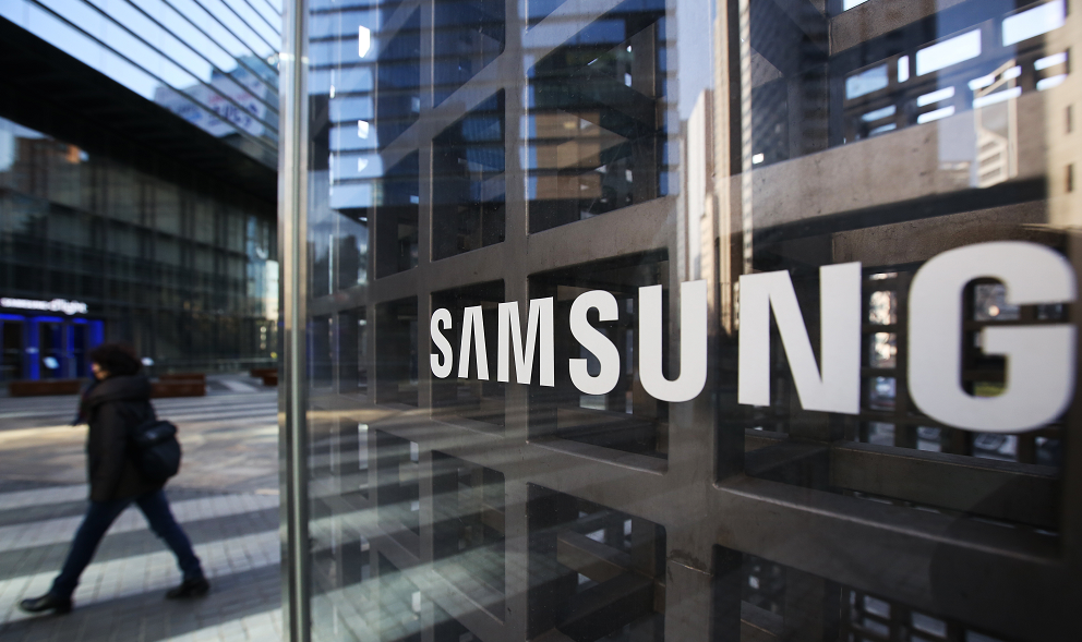Samsung is opening world's biggest mobile phone factory in Noida
