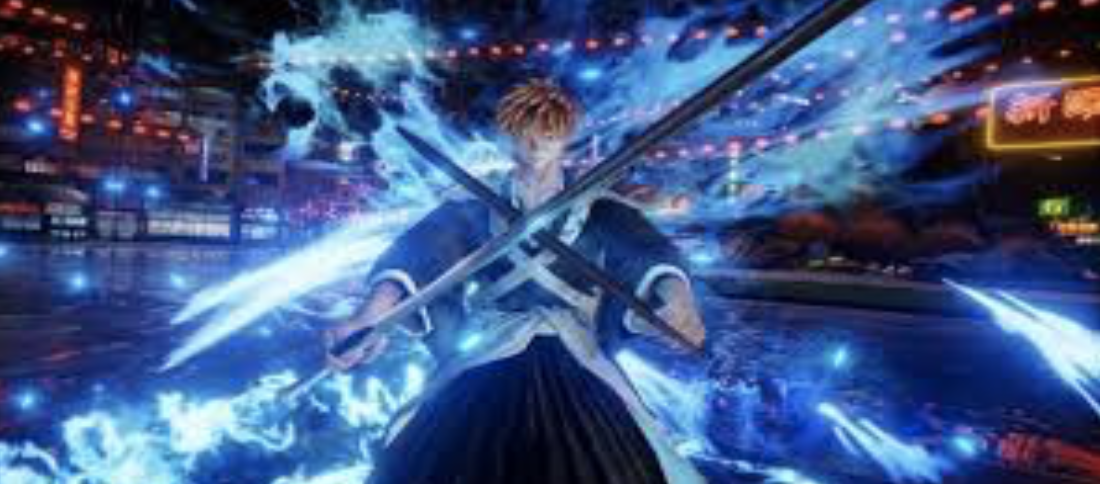 Jump Force Adds New Characters to the Game