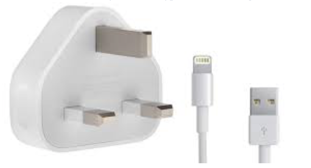 Ready for a New Type of iPhone Charger?