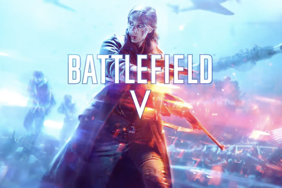 Battlefield 5 is about to Release, Here's Everything about its Grand Operations Maps