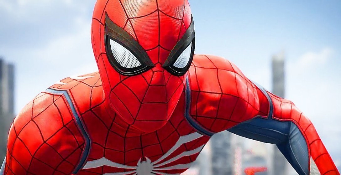 Marvel's Spider-Man on PS4 will bring you back to '60s in retro-style Fan Trailer