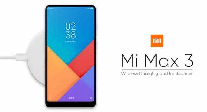 Xiaomi to Unveil Xiaomi Mi Max 3 on July 19