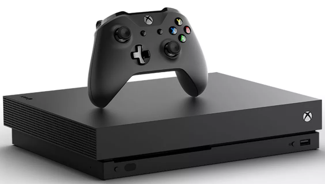 Xbox to Support Dolby Vision – Only for Streaming Videos