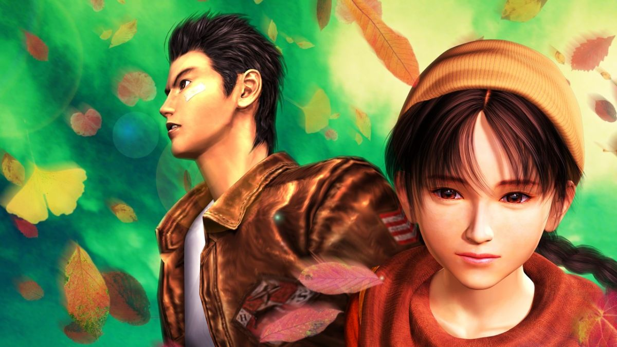 Shenmue 1 & 2 Release Date Confirmed For 21st august!