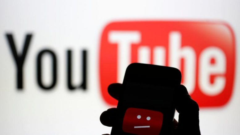 World's most popular website YouTube spends millions of dollars on fixing breaking news problem