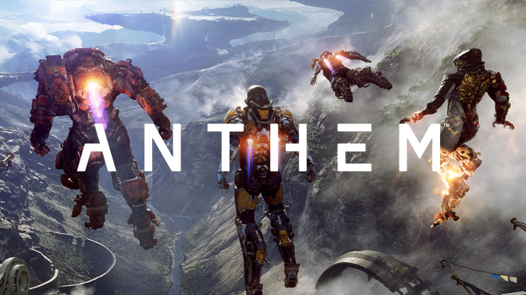 All the things you need to know before playing Anthem