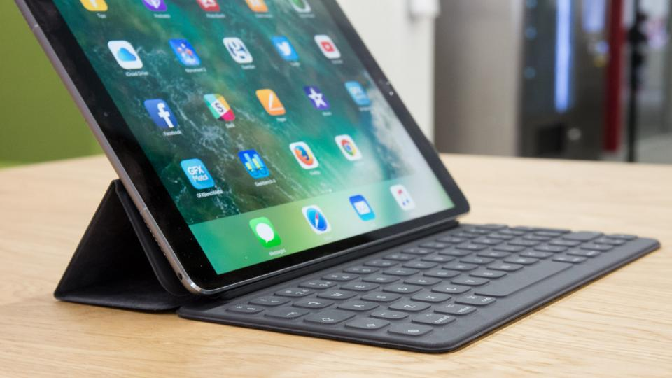 Apple's iPad Pro is set to introduce new features to beat iPhone X