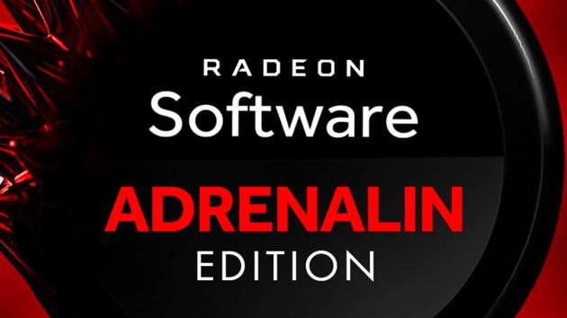 AMD's New GPU Drivers to Cover Huge Performance Gaps in Earthfall