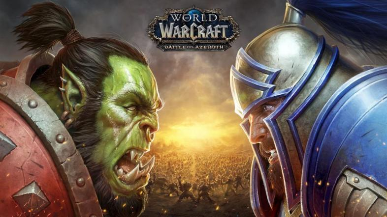 New World Of Warcraft Pre-Patch is Loaded With Fun New Features