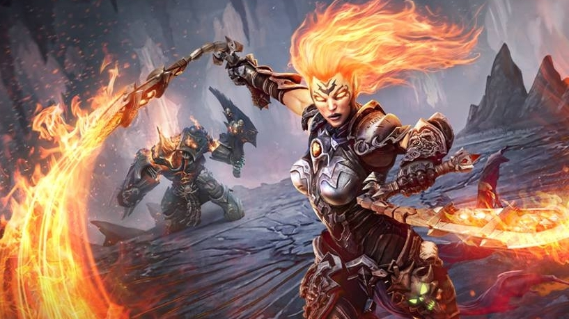 Darksiders 3: The Players will have Multiple Endings based on their Choices