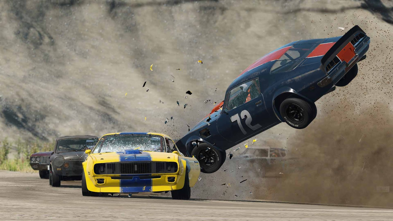 Racing Games Are Making their Way Back into the Mainstream