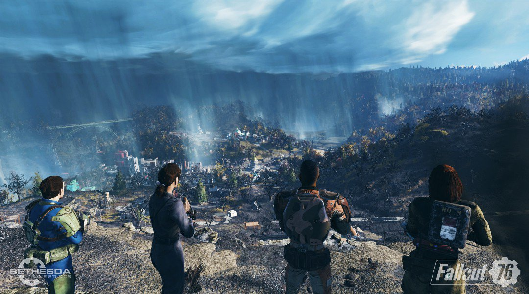 Fallout 76: Will the Game Feature NPCs? Here's Everything to Know about It