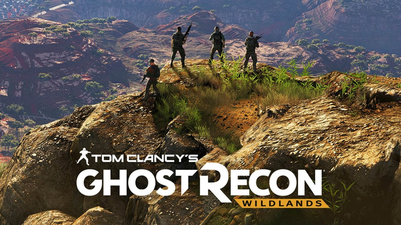 Ghost Recon Wildlands New Mod Will Make Things Tough for Players
