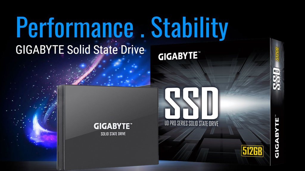 Gigabyte to enter the RAM market; launching its first titan Aorus for the world