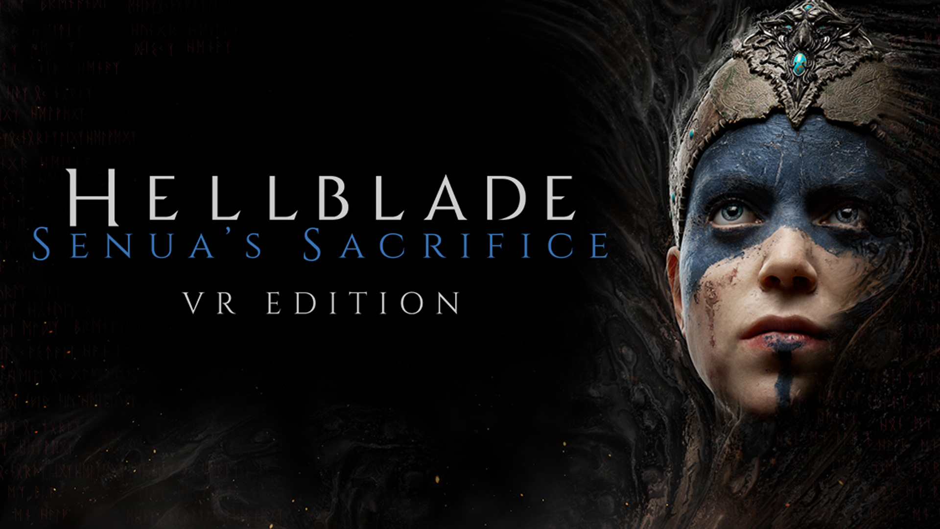 Hellblade: Senua's Sacrifice VR will be Releasing at the end of this Month