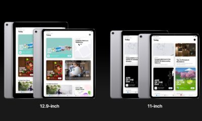 2018 iPad Pro Models will be Slimmer than their Predecessors