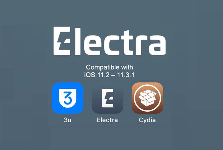 How to Jailbreak iOS 11.2 – 11.3.1 With Electra