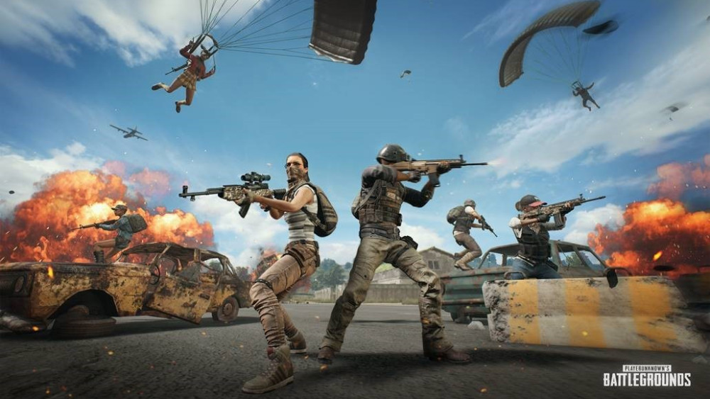 PUBG 8 Man Squad Guide: Here's How to Make the Best out of It