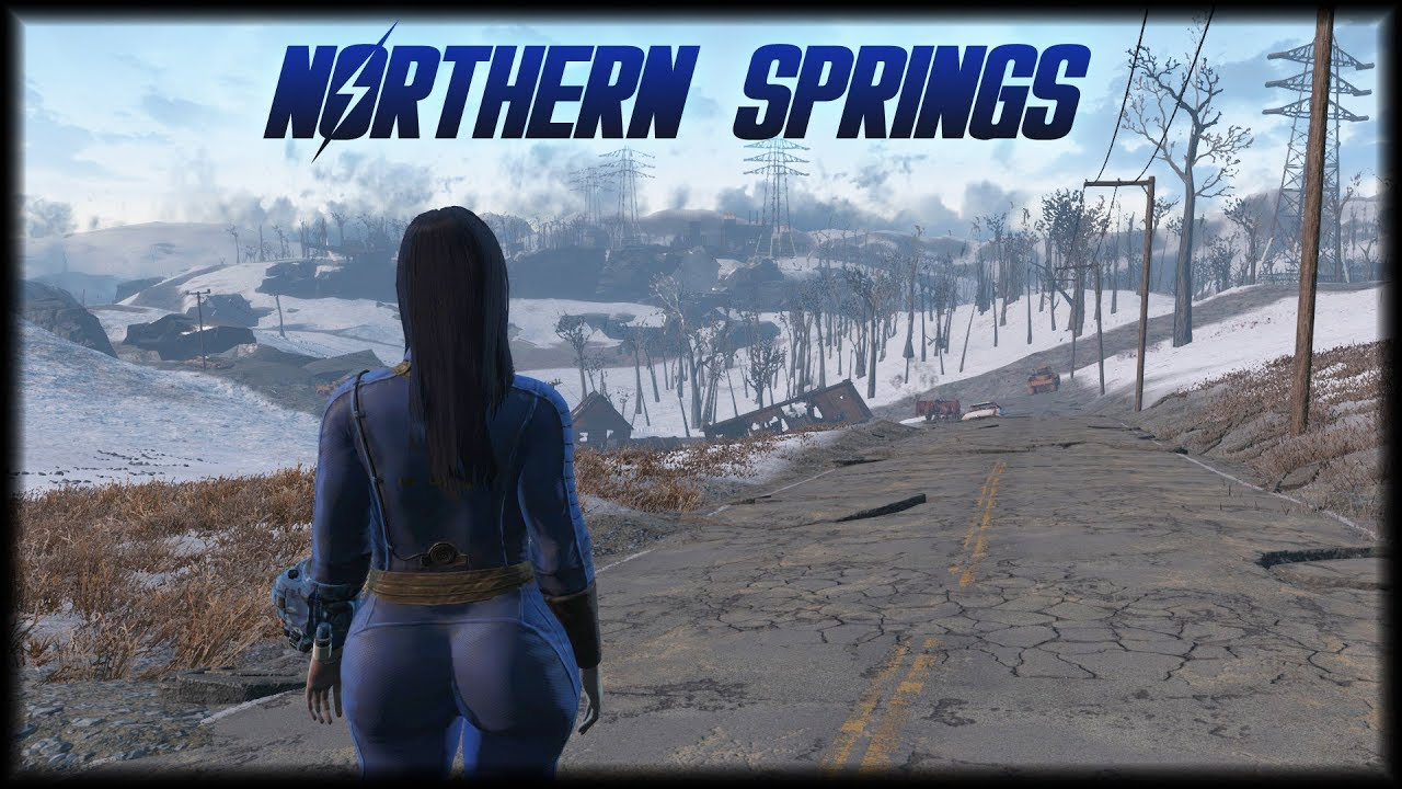 New Fallout 4 Free DLC; Everything to Know about the Northern Springs Mod