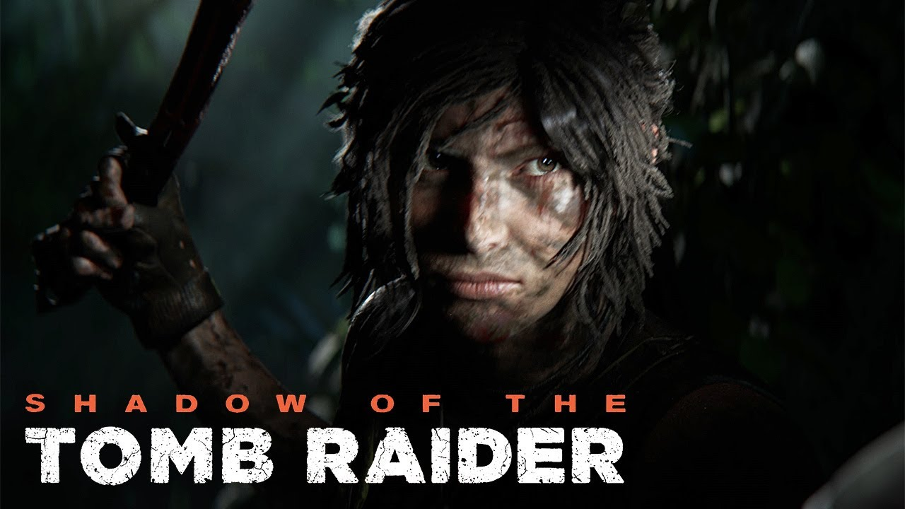 Shadow of The Tomb Raider to Feature the Independent Difficulty Settings