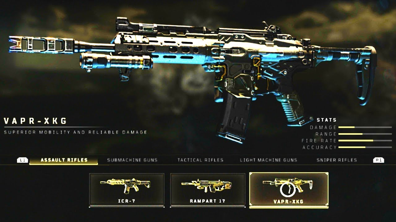 Call of Duty Black Ops 4 Beta: New Collectors' Edition and Weapons are Revealed