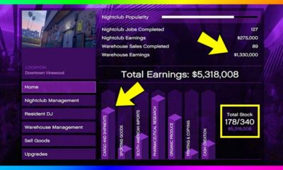 GTA Online After Hours Guide: Here's how to Generate Maximum Income