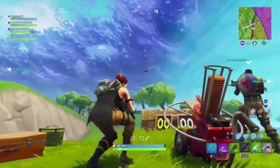 Fortnite Week 3 Challenges Guide: Here are the Locations of Tricky Challenges